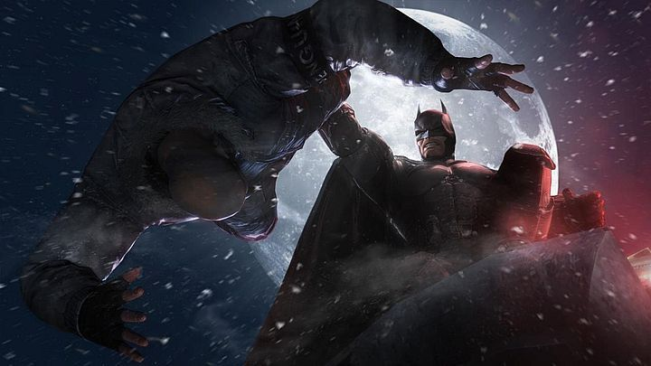 New Batman Game From WB Games Montreal