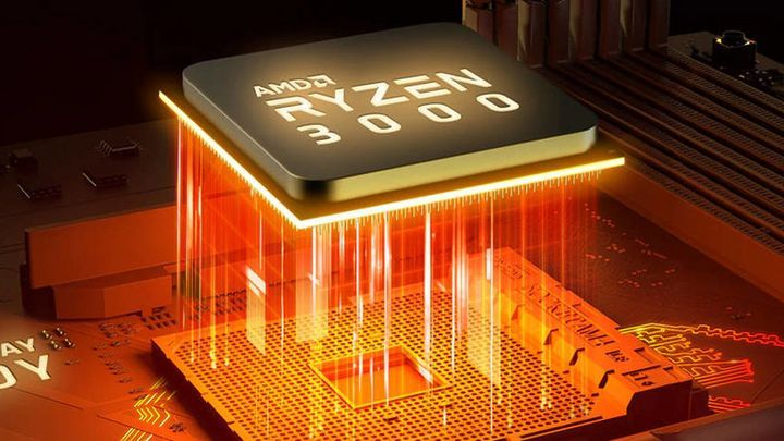 AMD Ryzen 3000XT Price