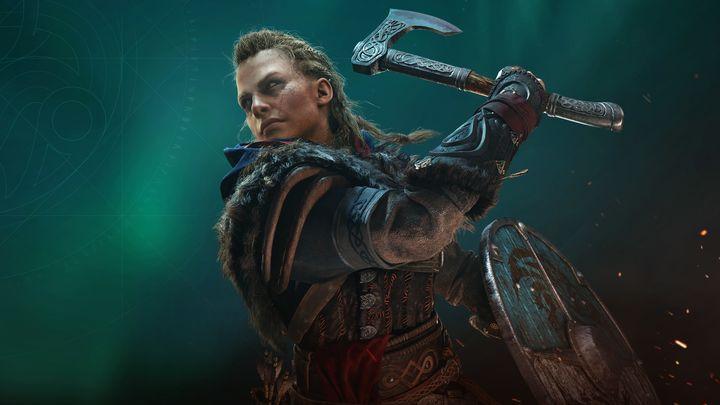 Ubisoft Explains Why Assassins Creed Odysseys Female