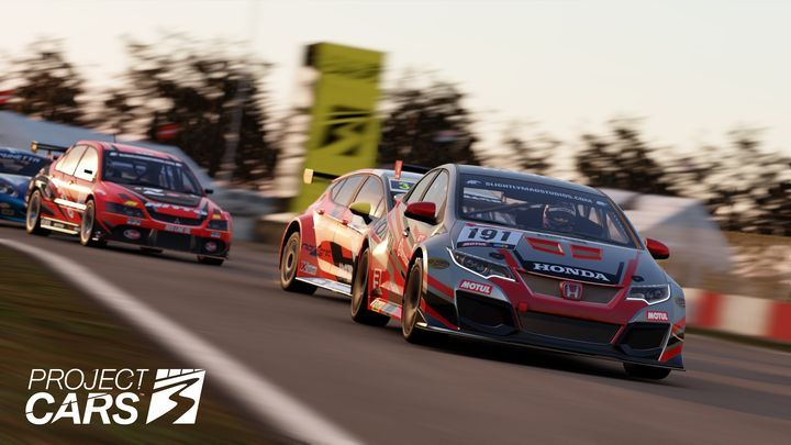 First Reviews Project Cars 3 A New Direction Gamepressure Com