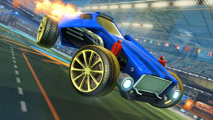 Rocket League F2P Launch Date; Get Free $10 Voucher ...