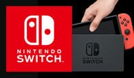 Centrum Nintendo Switch